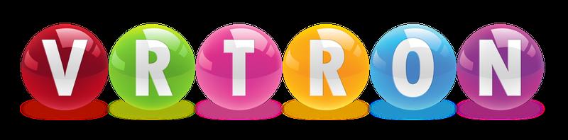 VRTRON Logo