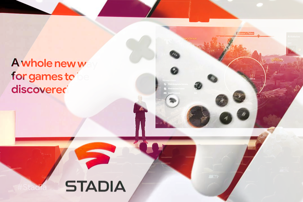 Stadia Latest News