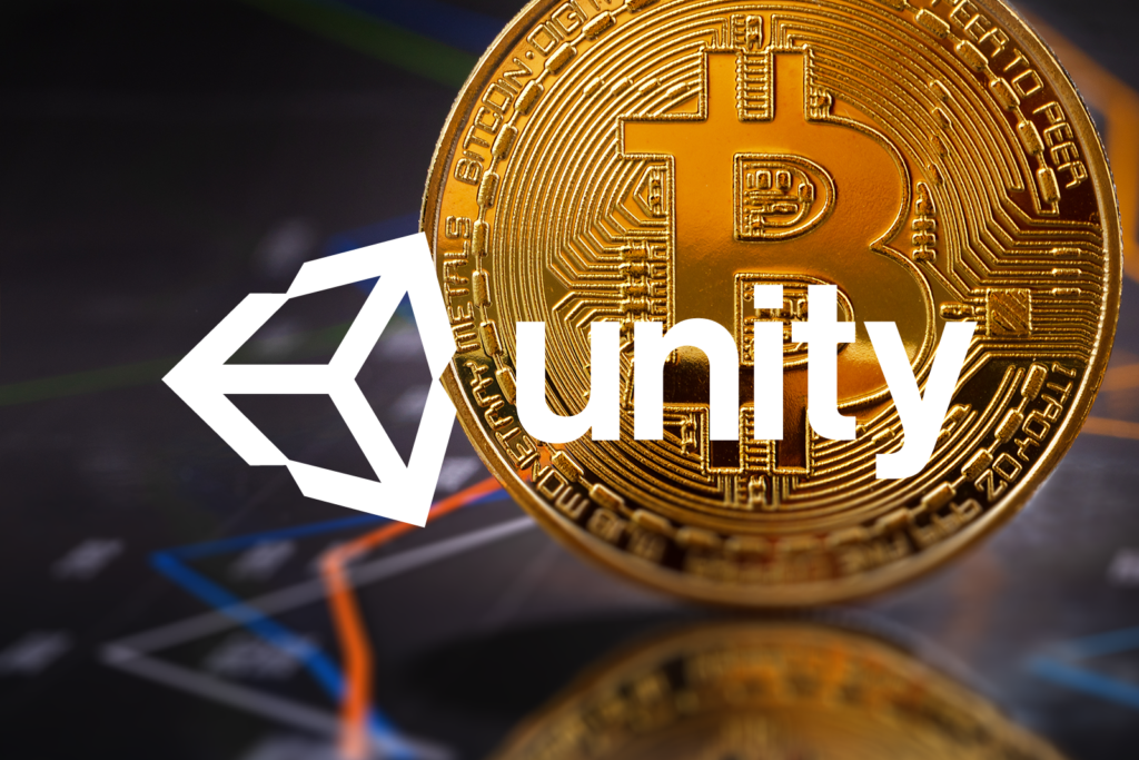 Unity reveals Patent for a Blockchain-Based token system