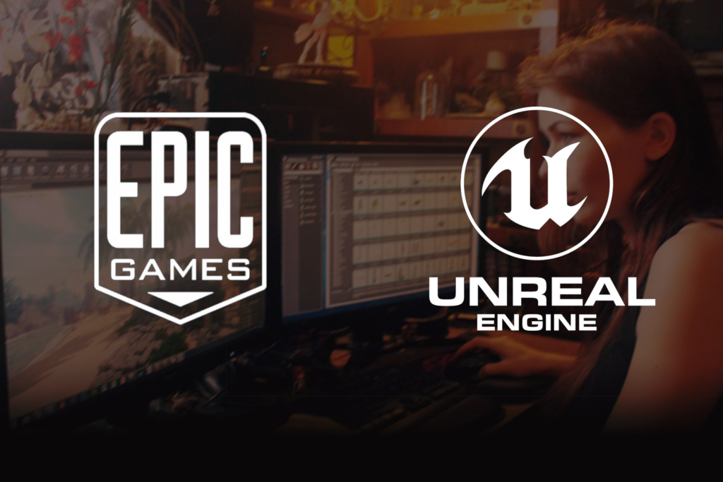 Unreal Engine developers may receive $500,000 in funding